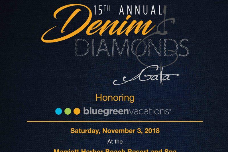 15th Annual Denim & Diamonds Gala