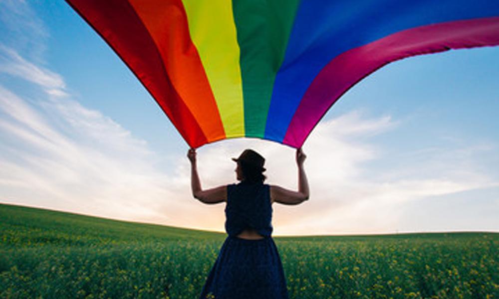 The Annual LGBTQ Pride Celebration