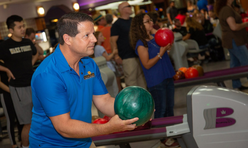 Super Bowling VIII – Recap