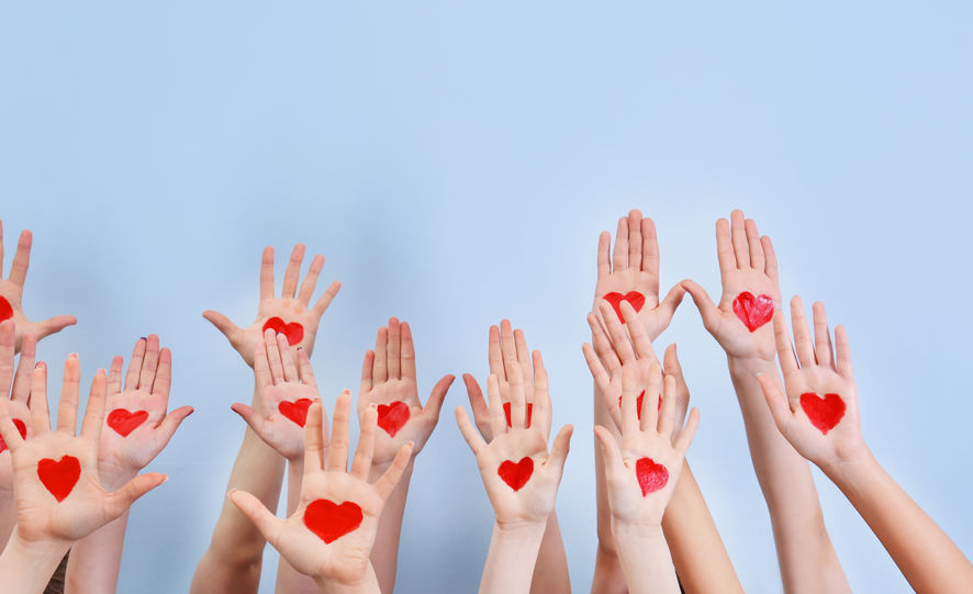 Make a Donation to Charity by Becoming a Volunteer