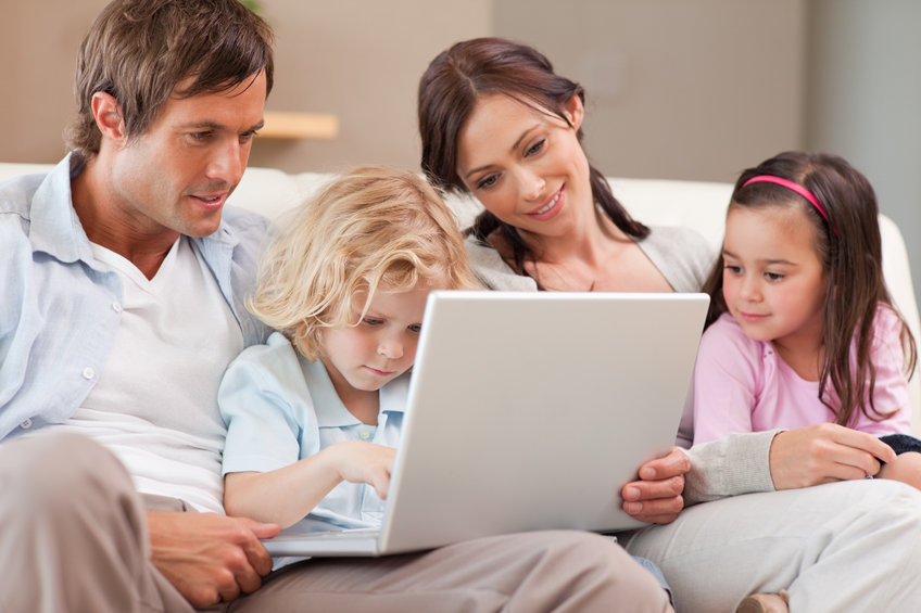 Virtual Programs for Children and Families Continue